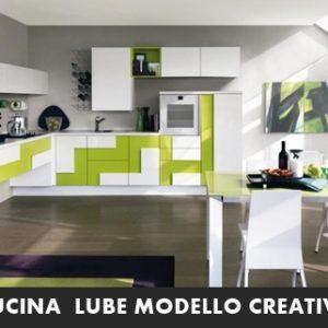 CUCINA LUBE NILDE | Arredamento a Catania per la Casa e Ufficio ...