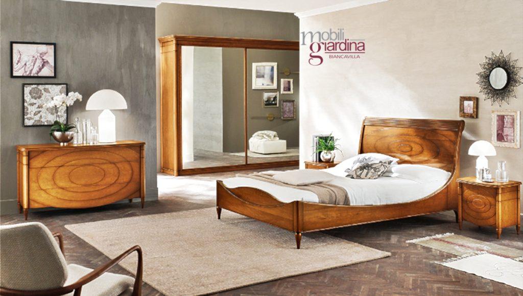 Camera da letto accademia del mobile collection n1 - Mobile camera da letto ...