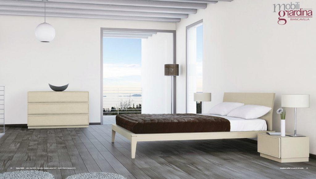 Camera da letto accademia del mobile ecosfera arredamento a catania per la casa e ufficio - Accademia del mobile infinity ...