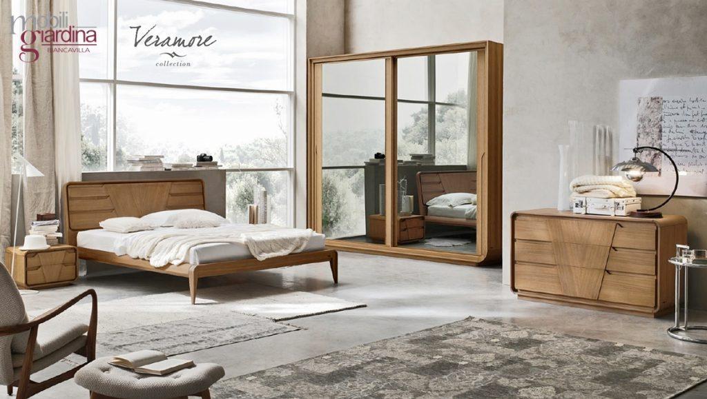Camera da letto accademia del mobile veroamore - Accademia del mobile camere da letto ...