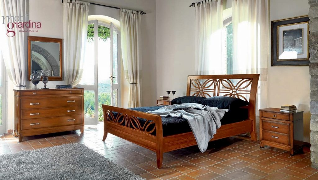 Camera da letto accademia del mobile victoria - Accademia del mobile camere da letto ...