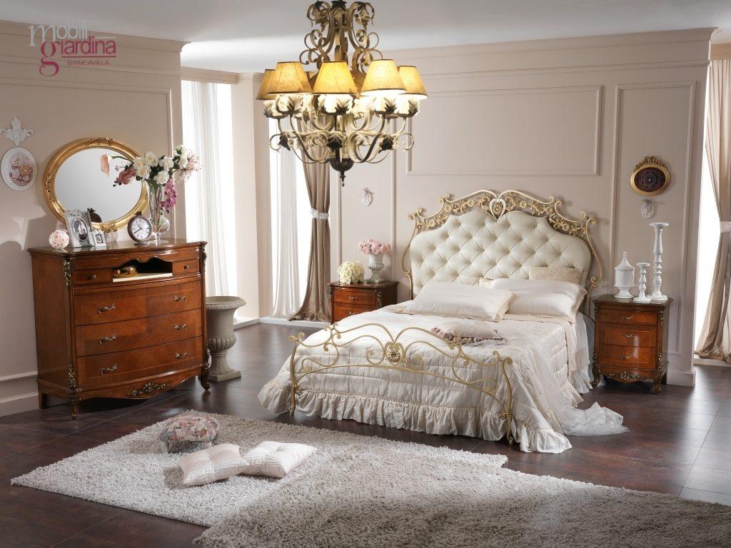 Camera da letto ag mobilificio altea arredamento a - Mobili usati palermo camera da letto ...