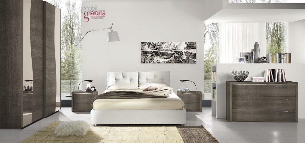 Camera da letto artigianmobili modula arredamento a catania per la casa e ufficio mobili - Soprammobili classici ...