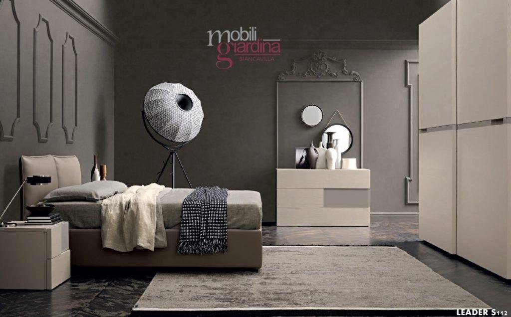 camera da letto colombini vitalyty - arredamento a catania mobili ... - Colombini Camera Da Letto