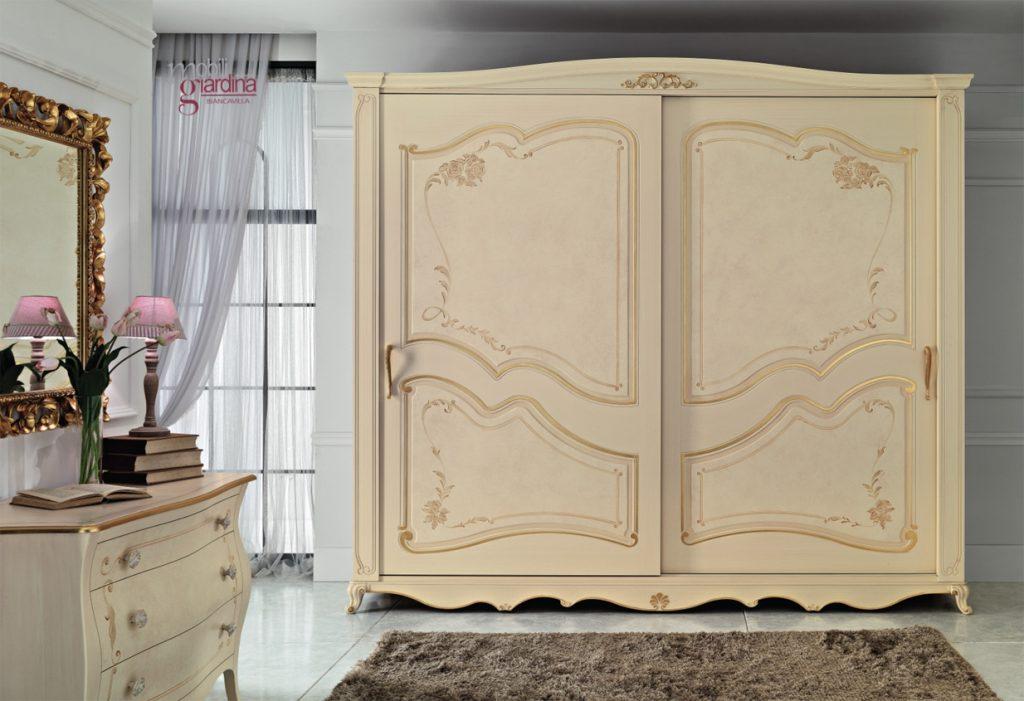Camera da letto euro design goya arredamento a catania for Euro design mobili