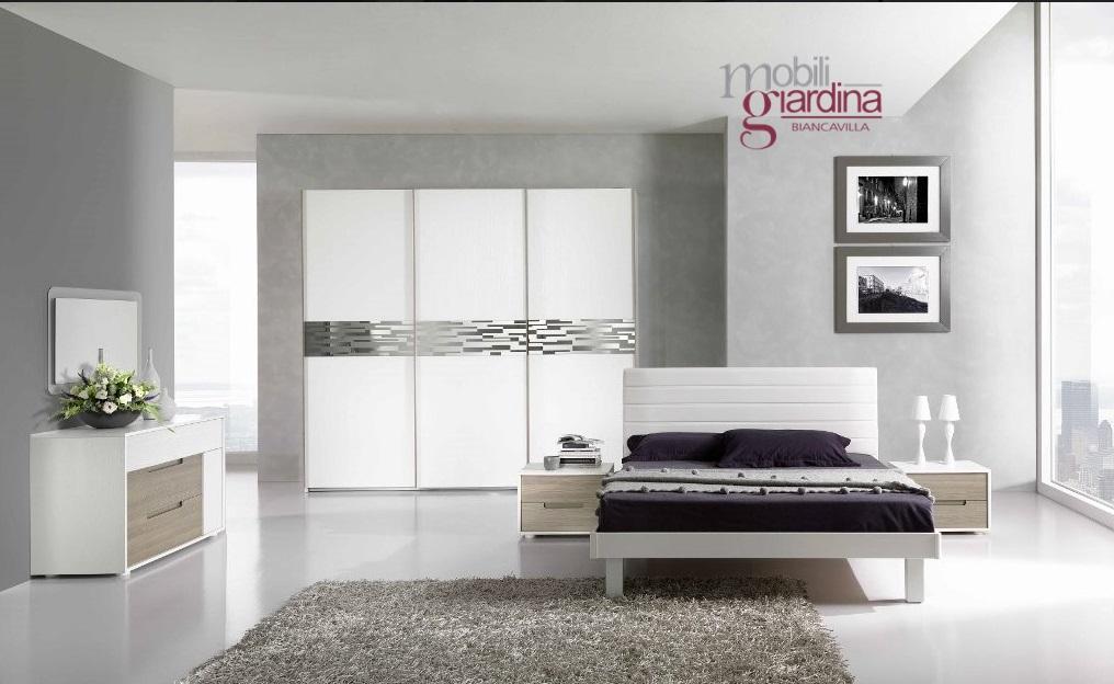 Camera da letto gierre miluna trend arredamento a for 2 piani casa moderna camera da letto
