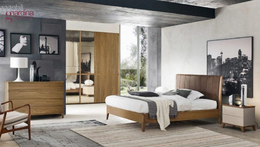 Camera da letto le fablier fiori di loto arredamento a for Camere da letto le fablier prezzi