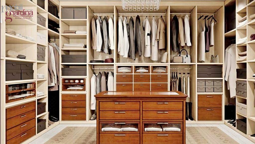 Camera da letto le fablier i ciliegi arredamento a - Mobili usati palermo camera da letto ...