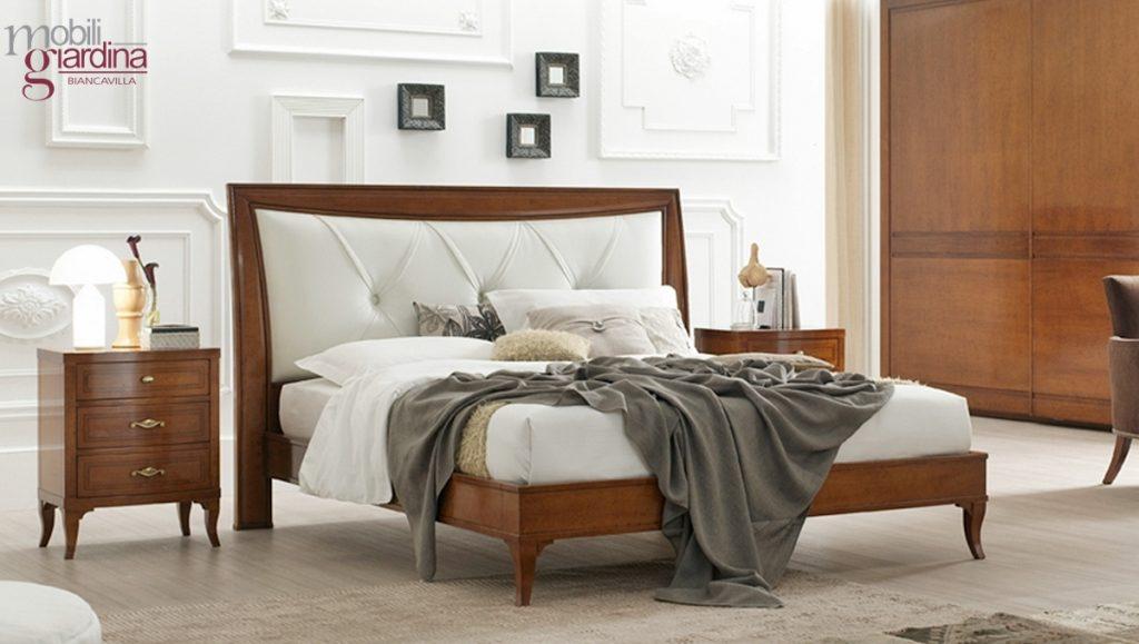 Camera da letto le fablier le mimose arredamento a catania per la casa e ufficio mobili giardina - Camera da letto le fablier ...