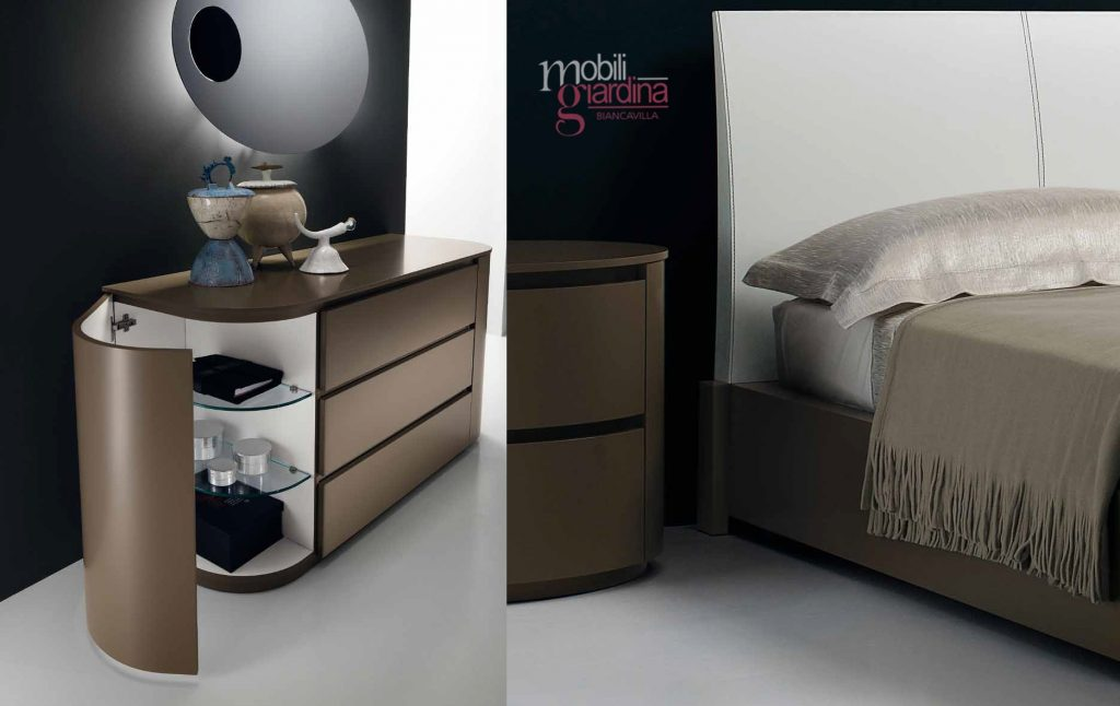 Camera da letto mercantini mobili alma arredamento a for Mobili moderni camera da letto
