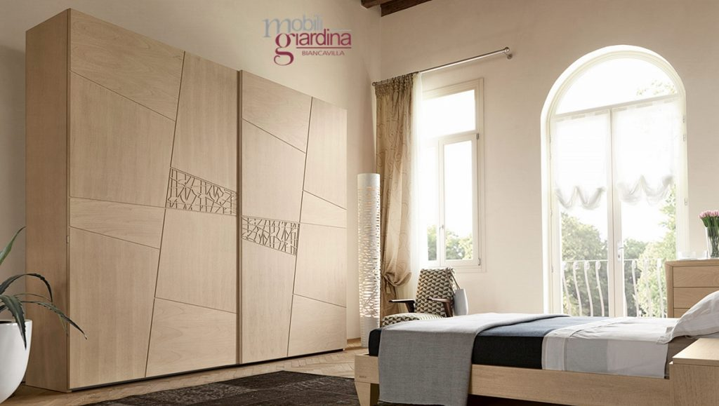 Camera da letto modo 10 decor arredamento a catania per - Camera da letto modo 10 ...