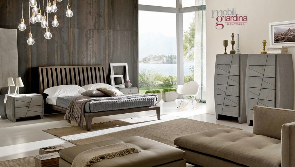Camera da letto modo 10 decor arredamento a catania mobili giardina - Mobili usati palermo camera da letto ...