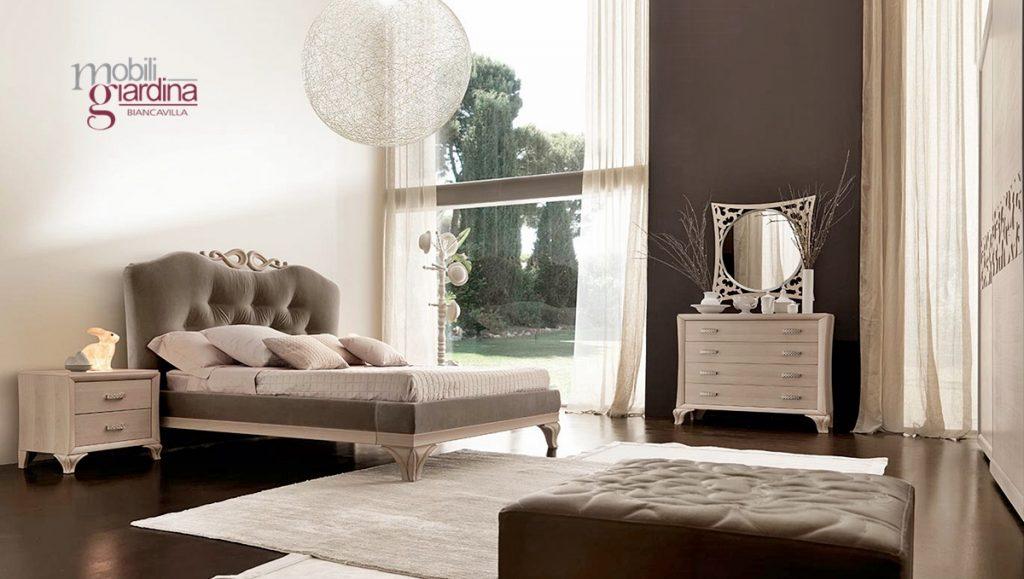 Camera da letto modo 10 portofino arredamento a catania for Modo10 decor