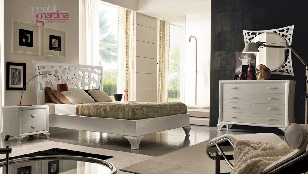 camera da letto modo 10 portofino arredamento a catania