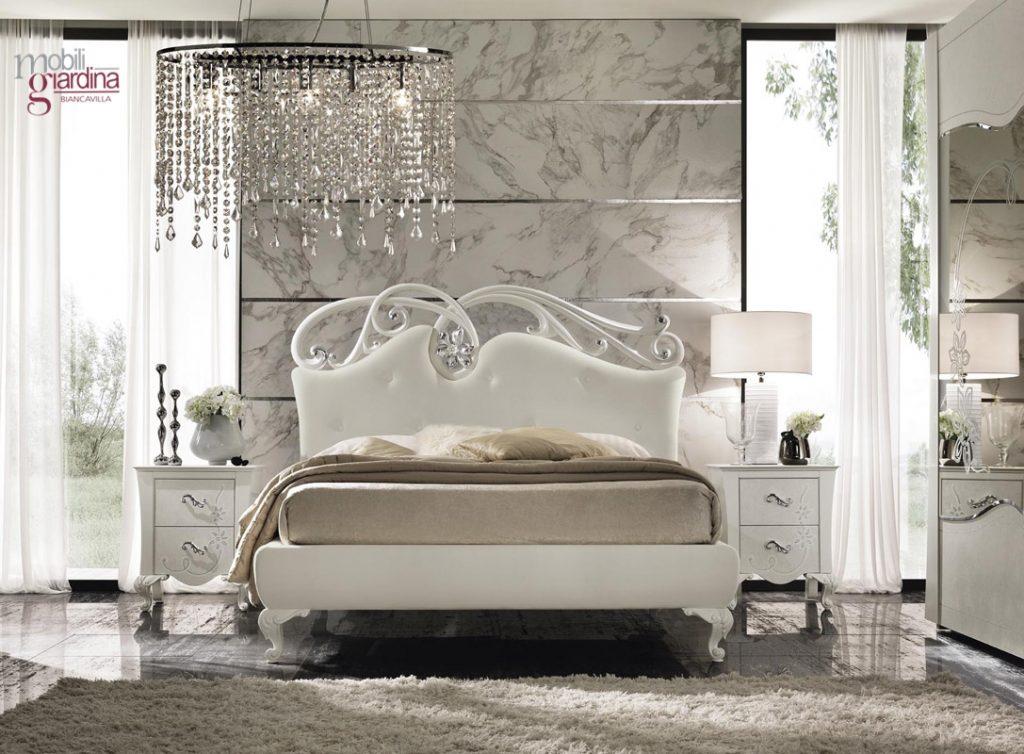 Camera da letto rtl mobili mylove arredamento a catania for Marche mobili camere da letto