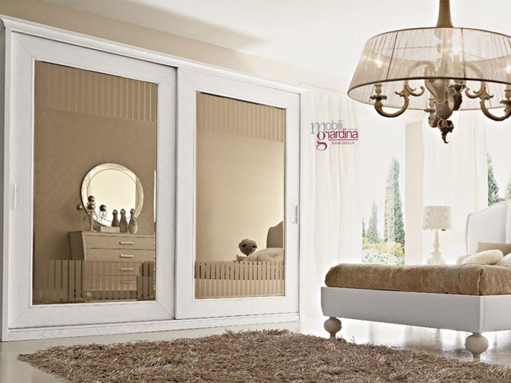 Camera da letto rtl mobili mythos glamour arredamento a catania per la casa e ufficio mobili - Camera da letto my life ...