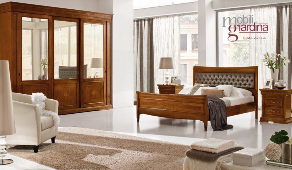 Camere da letto devina nais arredamento a catania per la casa e ufficio mobili giardina - Camere da letto fablier ...