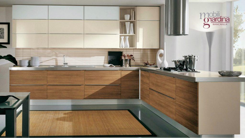 Beautiful Cucine Linea Quattro Photos - acrylicgiftware.us ...