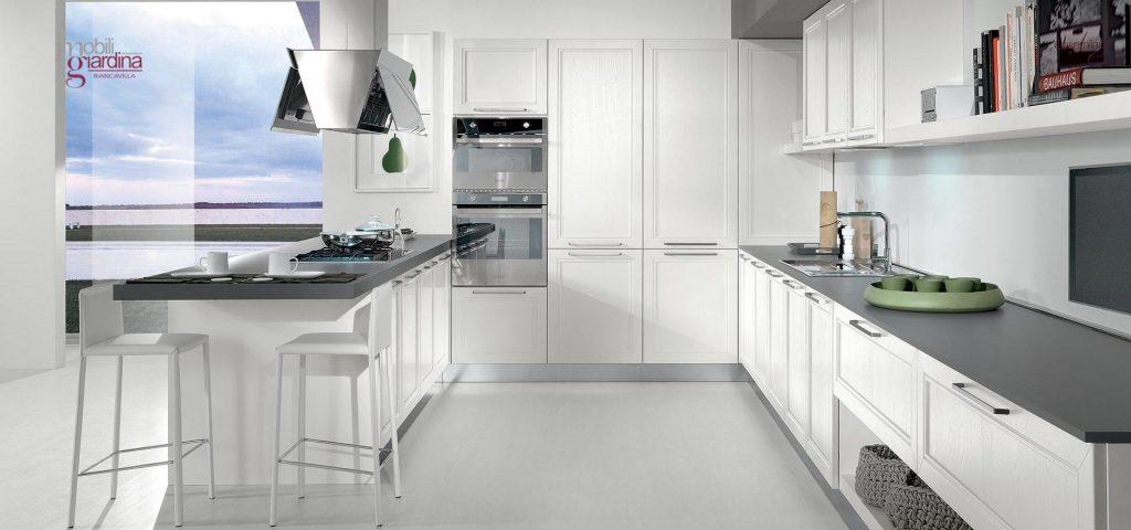 Cucina arredo 3 itaca arredamento a catania per la casa for Arredo ufficio catania