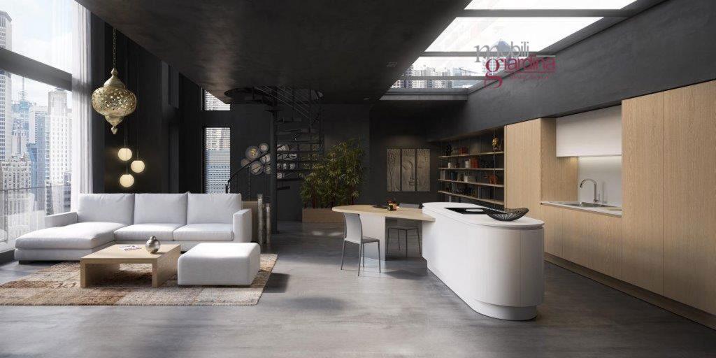 CUCINA BERLONI B50 | Arredamento a Catania per la Casa e Ufficio ...