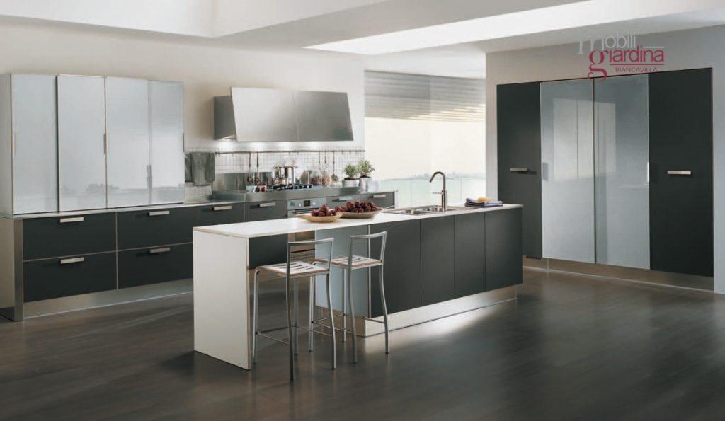 Awesome Cucina Berloni Mediterranea Ideas - Home Interior Ideas ...
