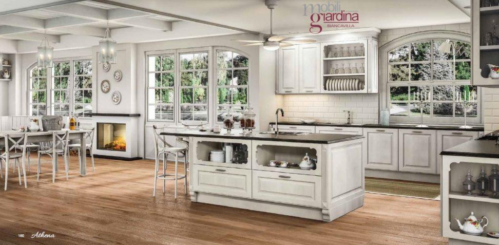 Best Cucine Berloni Classiche Ideas - bakeroffroad.us ...