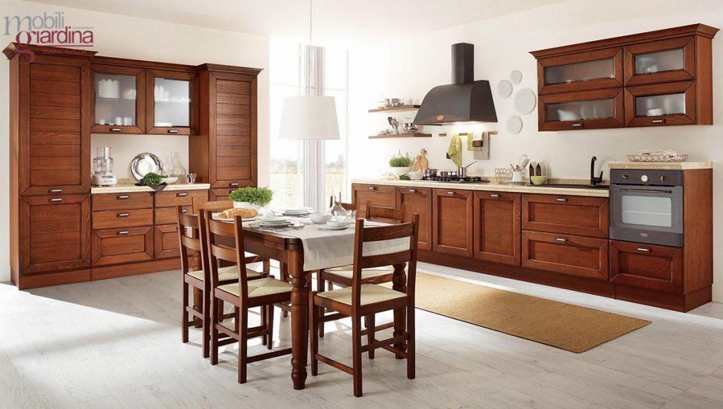 Cucina Classica Lube Claudia Arredamento A Catania Per La Casa E