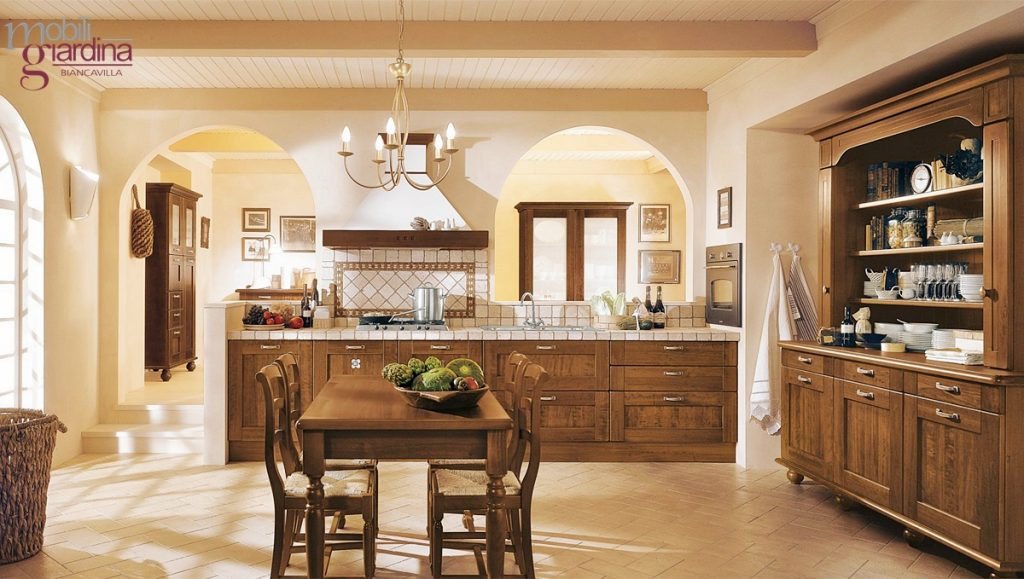 Best Cucina Classica Lube Pictures - Home Ideas - tyger.us