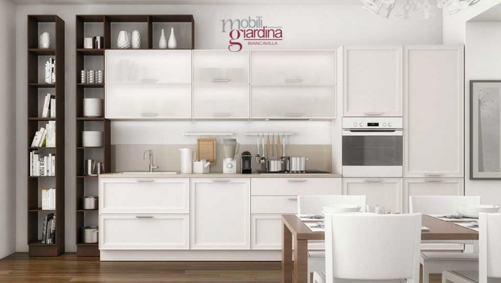 Awesome Cucine Classiche Le Fablier Images - Home Ideas - tyger.us