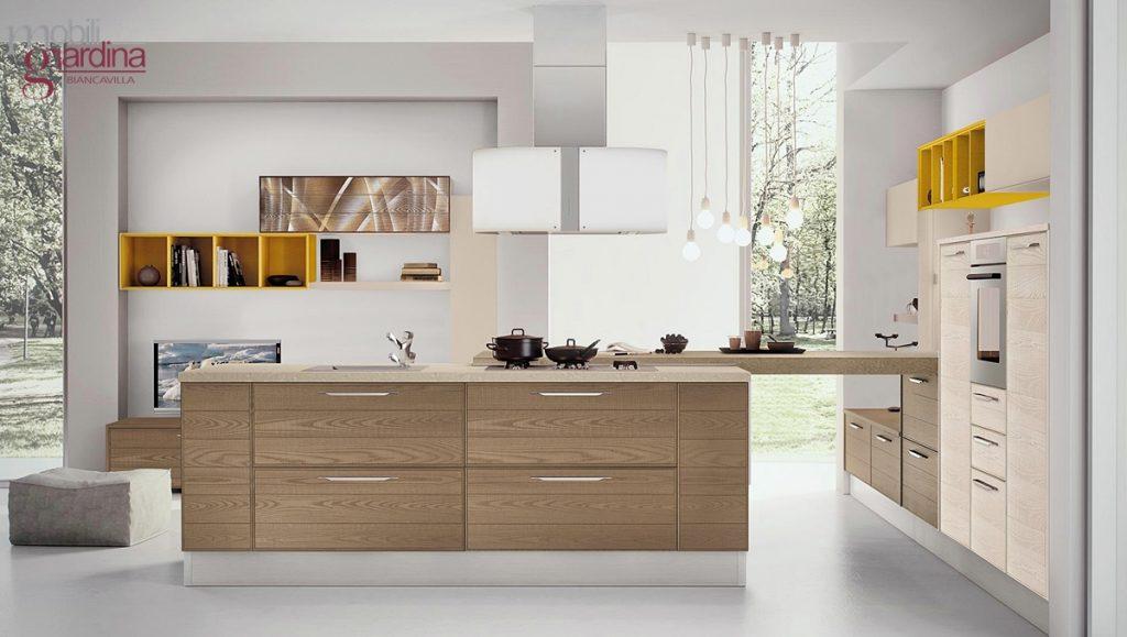 Cucina lube adele arredamento a catania per la casa e - Costi cucine lube ...