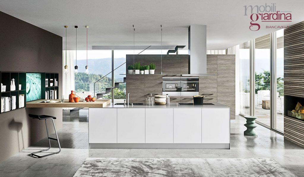 Cucine moderne ar tre arredamento a catania mobili giardina - Cucine ar tre opinioni ...