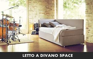 Divano Letto Space.Divani Noctis Divano A Letto Space Arredamento A Catania