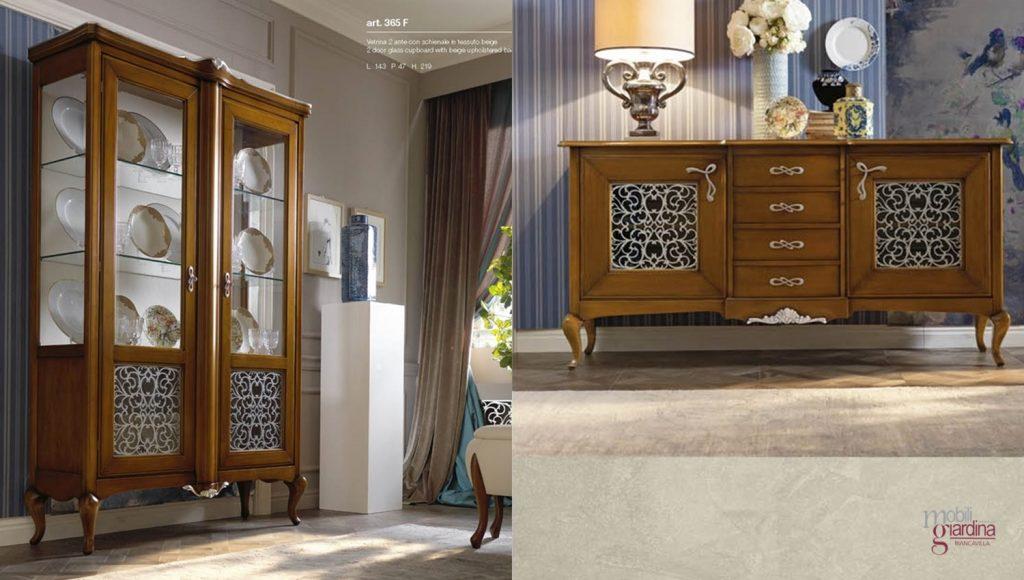 living classico giorgio casa memorie veneziane