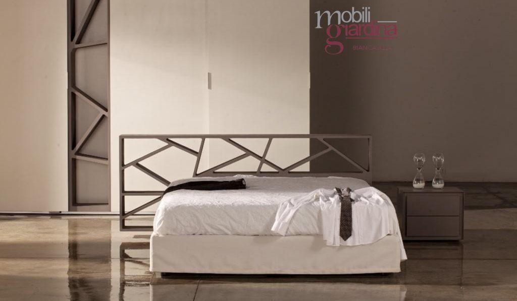 Notte moderna voltan camere da letto arredamento a catania per la casa e ufficio mobili giardina - Camere da letto catania ...