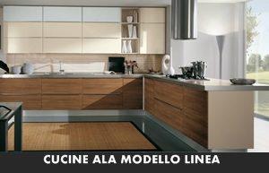 CUCINA ALA NUOVA CLIO | Arredamento a Catania per la Casa e Ufficio ...