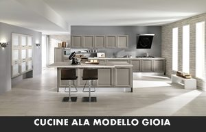 CUCINA ALA MODULO 2.0 | Arredamento a Catania per la Casa e Ufficio ...