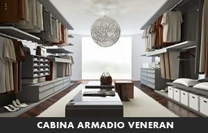 CABINE ARMADIO VENERAN