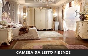 Camere Da Letto Firenze.Camera Da Letto Barnini Oseo Firenze Arredamento A Catania Per