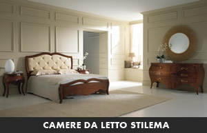 CAMERE DA LETTO STILEMA | Arredamento a Catania per la Casa ...