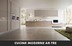 CUCINE MODERNE AR-TRE | Arredamento a Catania per la Casa e ...