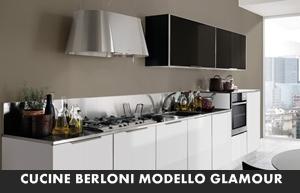 cucine berloni glamour