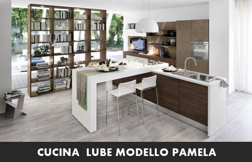 cucine moderne lube Archivi - Pagina 2 di 2 - Arredamento a Catania ...
