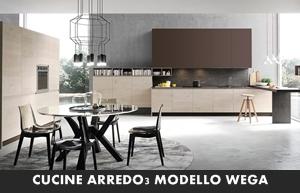 CUCINA ARREDO 3 WEGA | Arredamento a Catania per la Casa e Ufficio ...