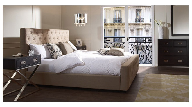 Camera da letto in stile classico i consigli mobili giardina - Camere da letto stile classico ...
