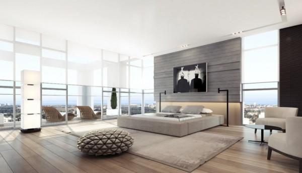 100 idee per arredare Camera da letto moderna - Arredamento a ...