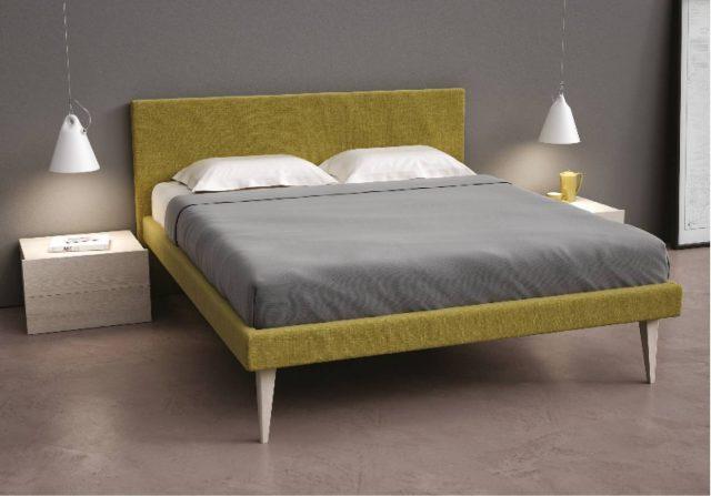 Materasso letto sistema perfetto arredamento a - Sistema per leggere a letto ...
