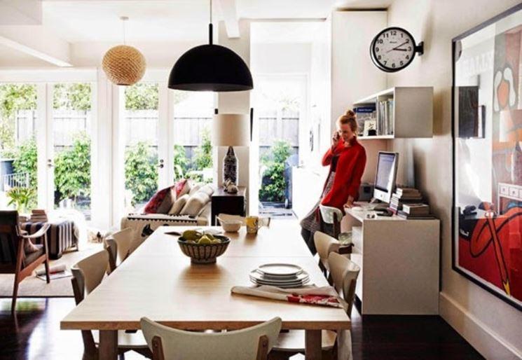 Come arredare un piccolo soggiorno 9 idee per farlo for Arredare piccolo appartamento