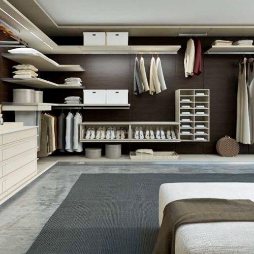 Cabine armadio moderni veneran with cabine armadio moderne for Stolmen cassettiera