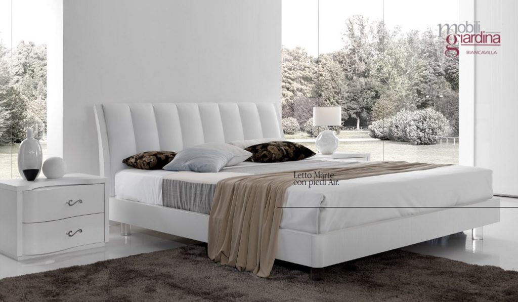 Camera da letto cecchini italia collezione mediterranea apollo arredamento a catania mobili - Cecchini mobili ...
