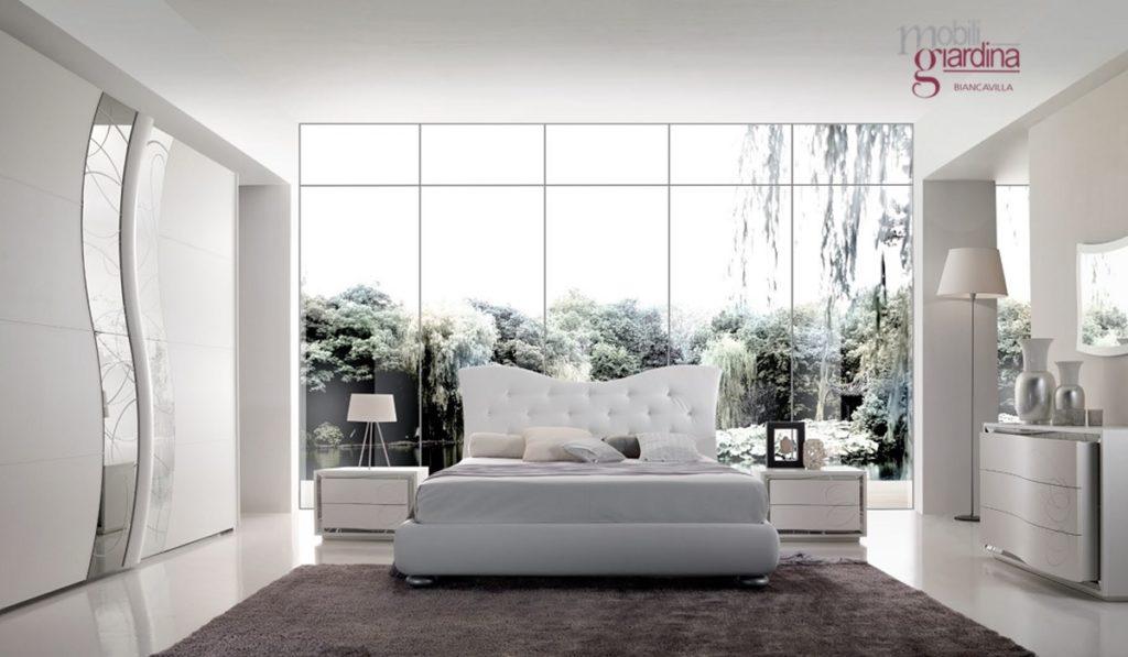 Camera da letto cecchini italia collezione mediterranea - Lube camere da letto ...